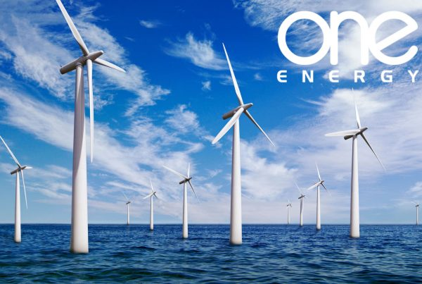 enrgy windfarms business